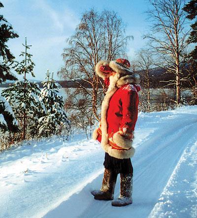 Платья для полных женщин фото зима